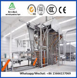 Automatic Particle Board Plant Chipboard Production Line for 9~30mm Chipboard