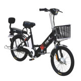 "24"" Alloy Rim V Brake Chinese Black Chopper Style Bike Bicycle for Adult"