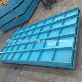 Construction Recycling Steel Formwork for Wall, Column and Slab Concrete Forming