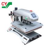 Shaking Head Swinger T-Shirt Heat Pressing Machine Transfer Printing