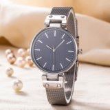 Wholesale Price Japan Movt Luxury Brand Mesh Ladies Watch Wy-17006