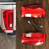 4X4 Navara Np300 LED Taillight Accessories