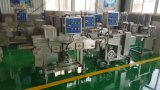 Electric Fish Fillet Machine Used in Seafood Processing Industry