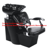 Hair Washing Salon Chair with Wash Bason