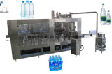 China Reasonable Price Liquid Filling Machine for Pet Bottle