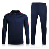 Mans Roma Soccer Tracksuit Latest Design Tracksuit Wholesale