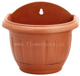 Wall-Mounted Flower Pot (KD8006)