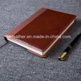 Professional Stationery Hardcover Journal PU Leather Notebook