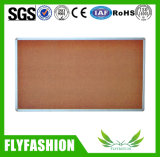 Classroom Furniture Cork Bulletin Board for School (SF-08B)