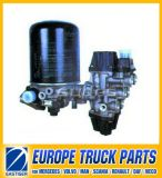 1935482 Air Dryer Without Sensor Compatible with Scania