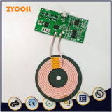 Wireless Charger Solution with Custom Transmitter PCB