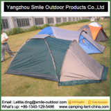 4 Person Freeform Stretch Clear Dome OEM Camping Tent
