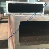 Cheap Factory Price ERW Galvanized Steel Pipe Square N80 Tube