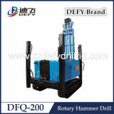 All Series DTH Blast Hole Drill Rig Down The Hole Water Well Drilling Machine