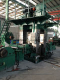 950mm 4-Hi Reversible AGC Cold Rolling Mill