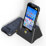 4G Lte Rugged Smartphone with High Performance NFC Reader & 13mega Pixels Camera & Dual Bands WiFi Seamless Connect