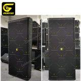 Srx725 Prx725 Dual 15′ ′ Passive Stage Full Range Loudspeaker 15′ ′ Two Way Full Range Speaker Sound System