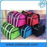 Factory Pet Accessories Oxford Pet Dog Travel Carrier