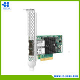 779793-B21 10GB 2-Port 546SFP+ Network Card for HP