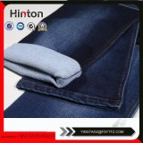 12s Tc Spandex Terry Denim Fabric
