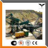 Stone Crusher Plant for Construction Building