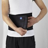 Compression Neoprene Waist Belt Slimming Tummy Belt for Men & Woman