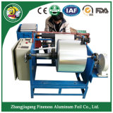 Contemporary Hot Sale Aluminum Foil Slitting Rewinder Machine
