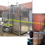 Automatic Meat Poultry Smoking House/Fish Smokers