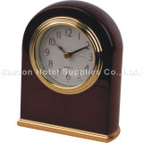 High Quality Silent Wooden LED Digital Alarm Clock