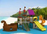 Cheap Children Sports Series Outdoor Playground Equipment for Sale (HD-098A)