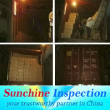Container Loading Check - Packing, Loading, Inspection