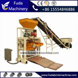 Germany Technology Fly Ash Brick Making Production Line