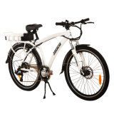 Cheap Electric Electrical Motor Bicycle (JB-TDE04Z)