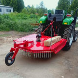 Agricultural Machinery Rotary Slasher Cropper Lawn Mower High Quality