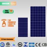 Best Price 72cells Polycrystalline 320W (5BB) Grosun Solar Panel