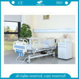 AG-By104 with Manual and Electric Hospital Use Patient Bed (AG-BY104)