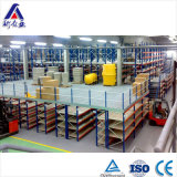 Heavy Duty Warehouse Storage Racking System with Mezzanine Floor