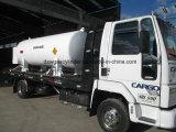 Hot Selling 8m3 Tank Lorry (VEQDY9/16-00)