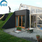 Ready Made Shipping Container House Prefabricated Homes Container Designs Price in Pakistan
