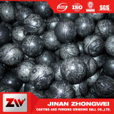 No Deformation and Low Breakage Casting Steel Ball