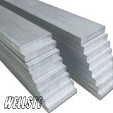 Extruded Aluminum Alloy Extrusion Rectangular Aluminum Bar