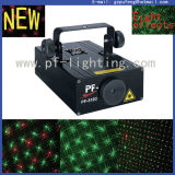 150MW Rg Twinkling Firefly Laser Lighting