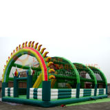 Inflatable Big Obstacles Combo (LY-FC167)
