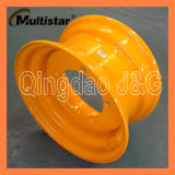 OTR Industrial Forklift Steel Wheel Rim 25X12.00