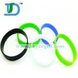 Eco-Friendly for Promotion Advertising Silicone Rubber Bracelet