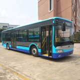 High Quality 8 M Electric Bus Price