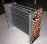Popular! ! ! Air Cooler Finned Copper Tube Condenser
