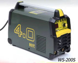IGBT Inverter TIG Portable DC Welding Machine Equipment