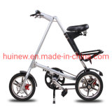 Cheap Folding Bike City Bike Alloy Frame Bicycle Hot Sale for Adult and Students