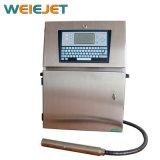 Cij Inkjet Marking for Product Day Printing Printer/Water Bottle/Carton Boxes/PVC/Battery